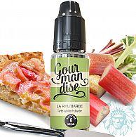 E-liquide Le Vapoteur Breton La Rhubarbe