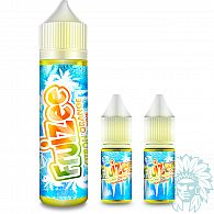 E-liquide Fruizee Citron Orange Mandarine, Pack 50 ml