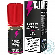 E-liquide T-Juice Forest Affair