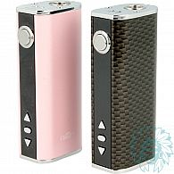 Kit Eleaf IStick TC 40 W Carbone
