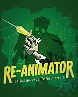 Re-Animator Le French Liquide