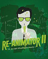 E-liquide Le French Liquide Re-Animator II