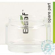Tube Pyrex Eleaf forme Bulbe Ello Duro 6,5 ml / Melo 5 / Pesso / Rotor