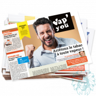 Magazine VAP'YOU n°7
