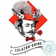 E-liquide Sense Colazon Guine