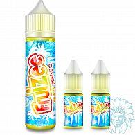 E-liquide Fruizee Crazy Mango, Pack 50 ml