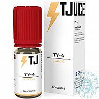 Arôme concentré T-Juice TY-4