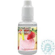 Arôme concentré Vampire Vape Strawberry Milkshake