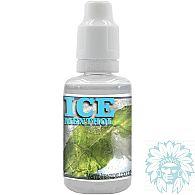 Arôme Ice Menthol Vampire Vape