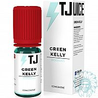 Arôme concentré T-Juice Green Kelly