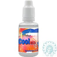 Arôme Cool Red Lips Vampire Vape