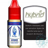 Arôme concentré Halo Hybrid