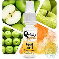 Arôme concentré Solubarome Pomme Verte