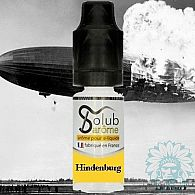 Arôme concentré Solubarome Hindenburg