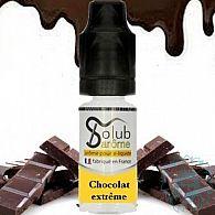 Arôme concentré Solubarome Chocolat Noir Extrême
