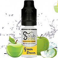 Arôme concentré Solubarome Green Dream