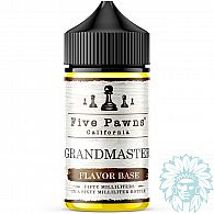 Mix and vape Five Pawns Grandmaster (50 ml)