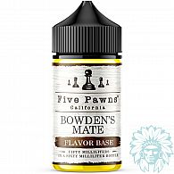 Mix and vape Five Pawns Bowden's Mate (50 ml)