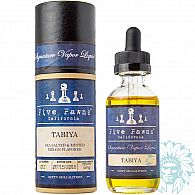 Mix and vape Five Pawns Tabiya (50 ml)