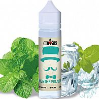 Mix and vape Cirkus Menthe Polaire (50 ml)