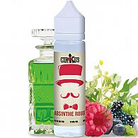 Mix and vape Cirkus Absinthe Rouge (50 ml)