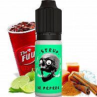Arôme Dr Pépère Syrup