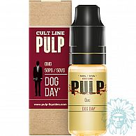 E-liquide Pulp Cult Line Dog Day