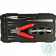 Coil Master kit mini V2 multifonction pour coils