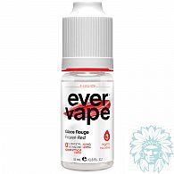 E-liquide Ever Vape Glace Rouge