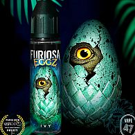 Mix and vape Furiosa Eggz Ivy (50 ml)