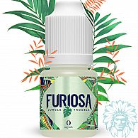 E-liquide Furiosa Vapor Jungle Trouble