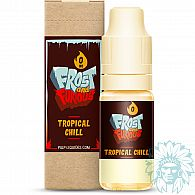 E-liquide Frost and Furious Tropical Chill