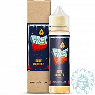 Mix and vape Frost and Furious Blue Granite (50 ml)