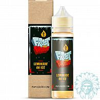 Mix and vape Frost and Furious Lemonade On Ice (50 ml)