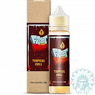 Mix and vape Frost and Furious Tropical Chill (50 ml)
