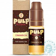 E-liquide Pulp Kitchen Cinnamon Sin