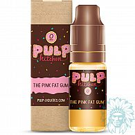 E-liquide Pulp Kitchen The Pink Fat Gum
