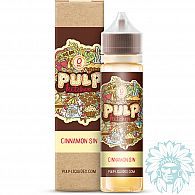 Mix and vape Pulp Kitchen Cinnamon Sin (50 ml)