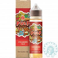 Mix and vape Pulp Kitchen Strawberry Field (50 ml)
