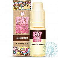 E-liquide Fat Juice Factory Coconut Puff