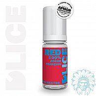 E-liquide D'lice Red