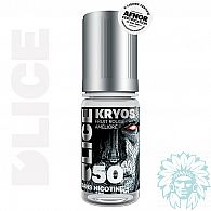 E-liquide D'50 Kryos