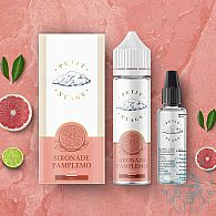 Mix and vape Sironade Pamplemousse (60 ml)