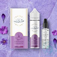 Mix and vape Sironade Violette (60 ml)