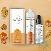 Mix and vape Petit Nuage Belle Feuille (60 ml)