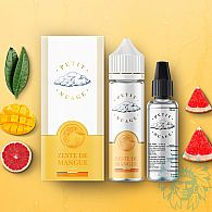 Mix and vape Petit Nuage Zeste de Mangue (60 ml)