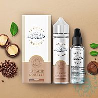 Mix and vape Petit Nuage La Pause Noisette (60 ml)