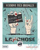 La Petite Chose Le French Liquide 40ml