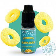 E-liquide Vincent dans les vapes (VDLV) Ananas