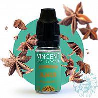 E-liquide Vincent dans les vapes (VDLV) Anis